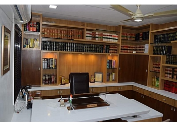 Advocate Rameshwar Singh Verma