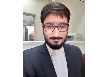 Advocate Raunak Ranka