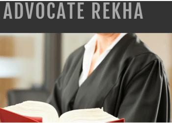 Advocate Rekha Chakraborty