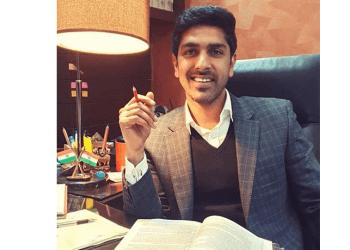 Advocate Sahib Aggarwal -  Aggarwal Law Associates