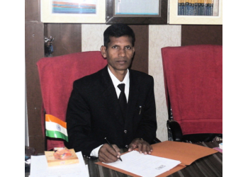 Advocate Vijaykumar R. Jaiswal