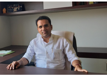 Advocate Vishwanath S Bichagatti