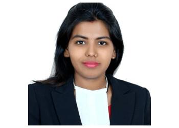 Advocate Yogita Jadhav Ahire
