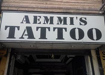 Aemmi's Tattoo