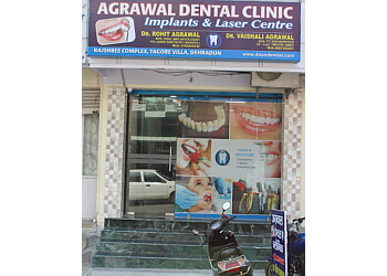 Agarwal Dental Clinic Implants & Laser Centre