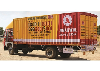 Agarwal Packers and Movers Ltd.
