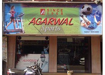 Agarwal Sports