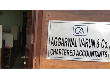 Aggarwal Varun and Co.