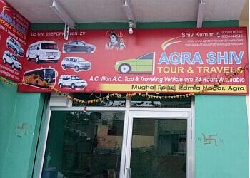 Agra Shiv Tour & Travels