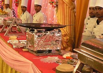 Agrawal Food Work