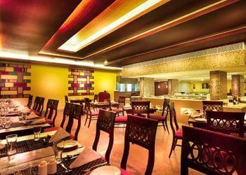 Ahaaram Multi cuisine Restaurant