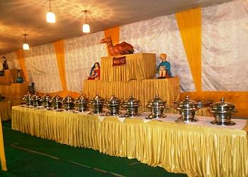 Aharika Caterers & Event Organiser