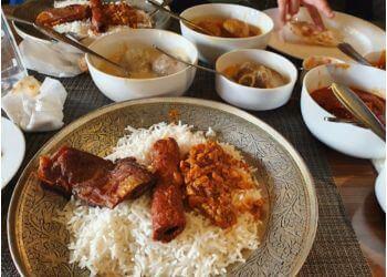 Ahdoos Restaurant
