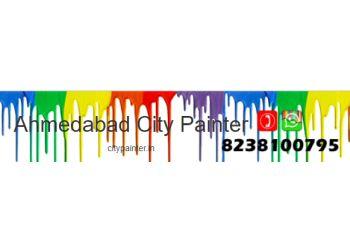Ahmedabad City Painter