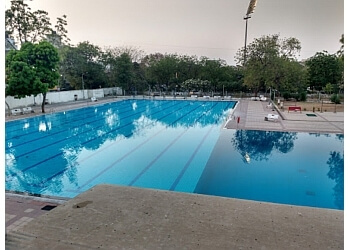 Ahmedabad Municipal Corporation Swimming Pool