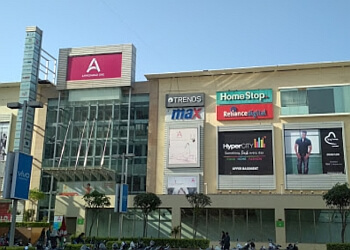 Ahmedabad One Mall - Alpha One Mall