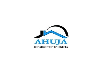 Ahuja Construction Engineers