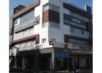 Airen Eye And Dental Hospital