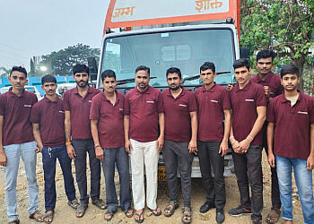 Airmax International Packers & Movers