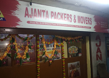 Ajanta Packers and Movers