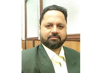Ajay Ashtekar - Param Shakti Healing Centre
