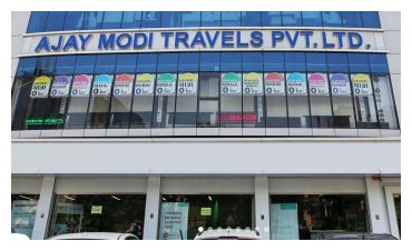 Ajay Modi Travels Pvt. Ltd.