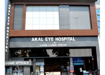 Akal Eye Hospital & Lasik Laser Centre