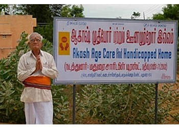 Akash Age Care Home