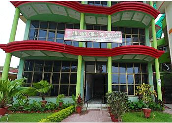 Aklank Girls PG College