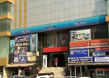 Aksa Mall