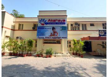 Akshaya Fertility Centre - DR. VANI PUJARI