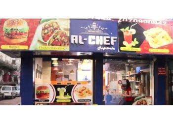 Al-Chef Cafeteria