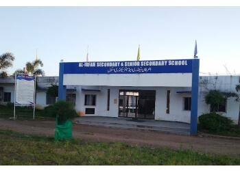 Al Irfan Residential School