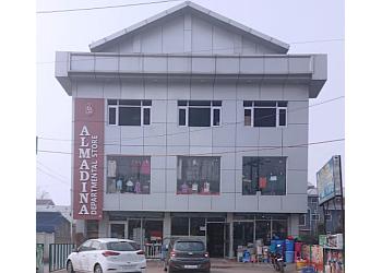 Al Madina Departmental Store