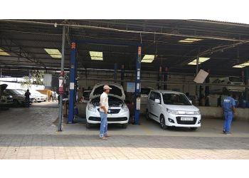 Alankar Auto Sales & Service