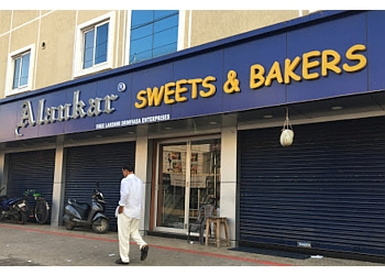 Alankar Sweets And Bakers