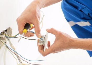 Ali Electrical & Repairing Work