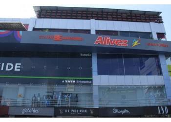 Alivez Gym & Fitness Centre