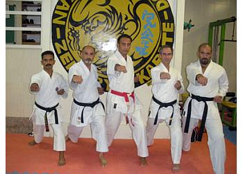 All India Kan-Zen-Ryu Karate-Do Association
