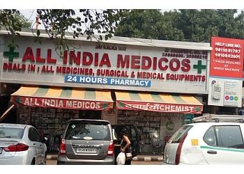All India Medicos