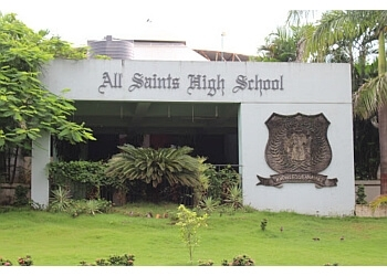 All Saints High School
