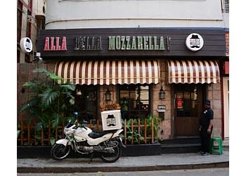 Alla Bella Mozzarella