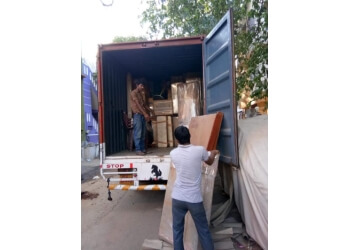 Alliance Relocation Packers & Movers