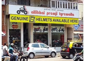 Allibhai Premji Tyrewalla