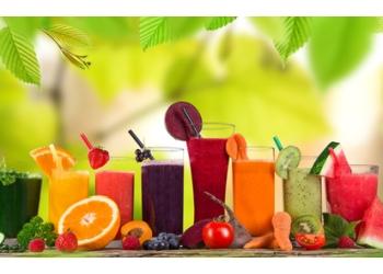 All in One Juice Corner