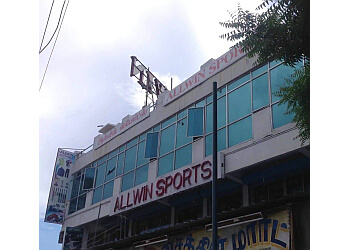Allwin Sports