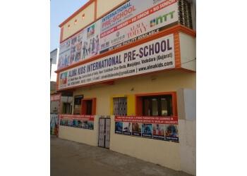 Alma Kids International Pre-school