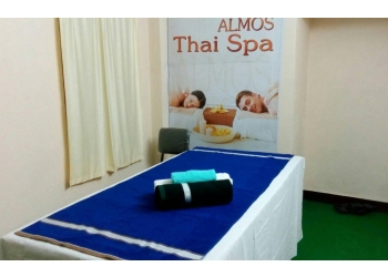 Almos Thai Spa & Hammam