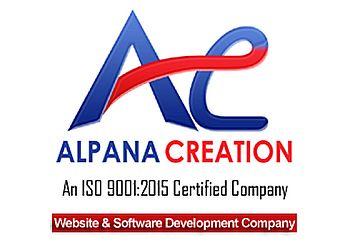 Alpana Creation