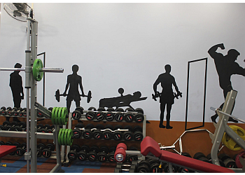 3 Best Gym in Allahabad - Expert Recommendations